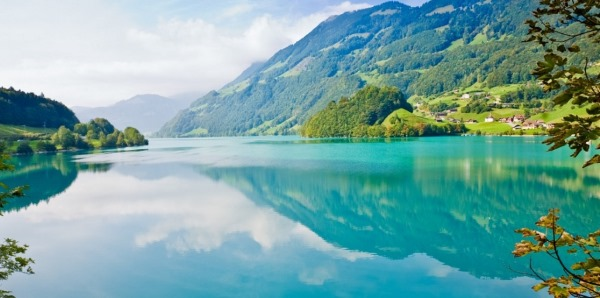 Самые красивые места на Земле. Фото с описанием