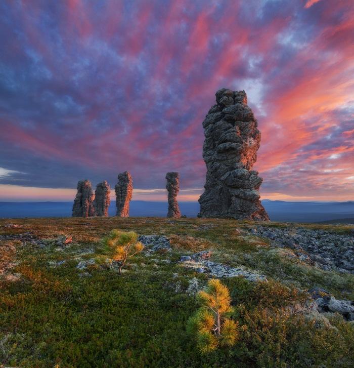 Самые необычные места на Земле для путешествия. Уникальные, красивые с описанием