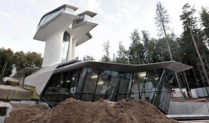 Самый красивый дом в мире. Современные, у моря, миллионеров. Видео, фото внутри и снаружи