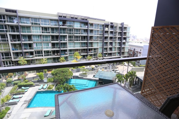Снять квартиру в Паттайе на месяц недорого без посредников. Цены