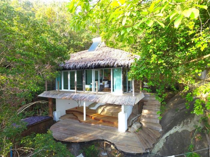 Снять виллу в Таиланд на берегу моря, недорого от собственника. Цена аренды на месяц, как забронировать