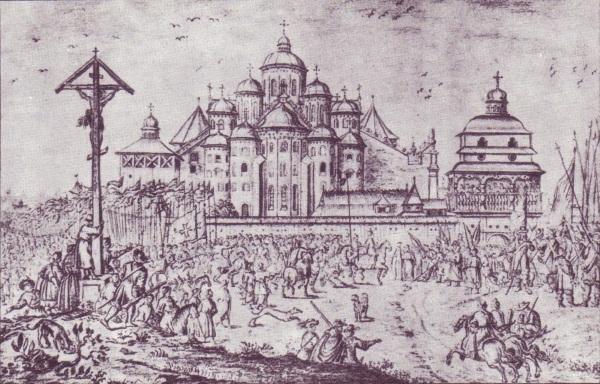 Собор Святой Софии в Новгороде. Архитектор, описание, год создания, история храма