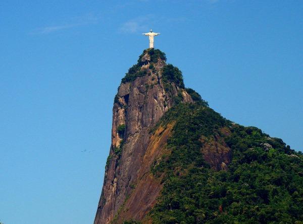Статуя Иисуса Христа-Искупителя, Рио-де-Жанейро, Бразилия. Фото, описание, история. Аналоги