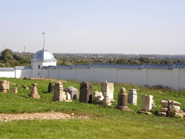 Свято Даниловский монастырь в Москве. Фото, описание, история, богослужения