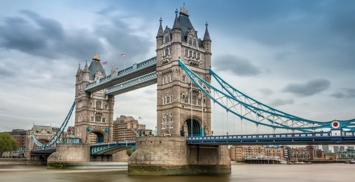 Тауэрский мост Лондон. Фото, где находится достопримечательность Великобритании, описание, интересные факты