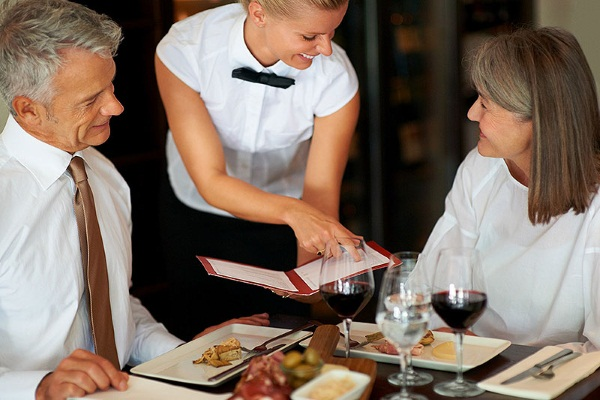 Типы питания в отелях: виды, обозначение и расшифровка