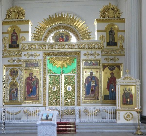 Троицкий Собор в Санкт-Петербурге. История, адрес, как добраться