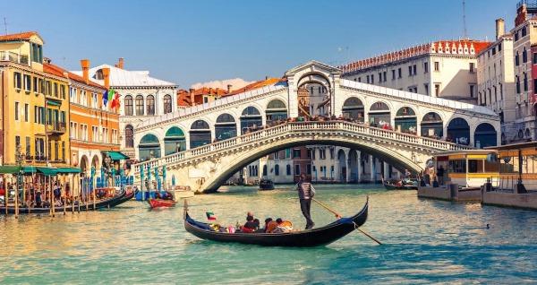 Венеция. Достопримечательности, фото и описание, куда сходить, что посмотреть за один день. Путеводитель, отзывы
