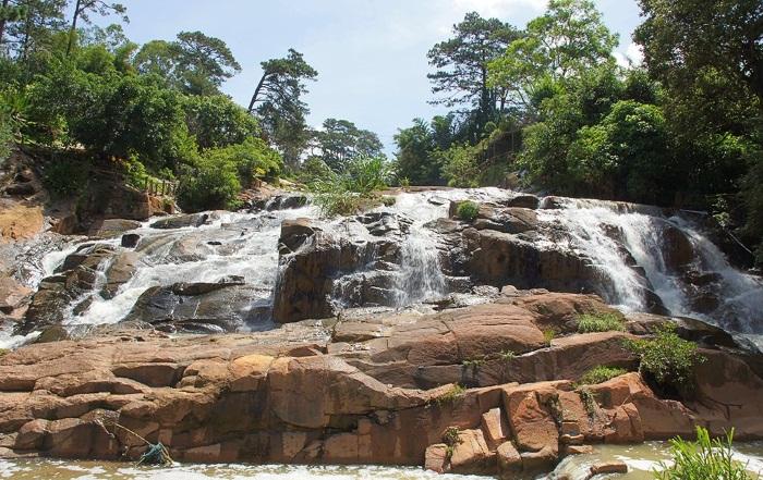 Далат, Вьетнам. Достопримечательности, фото, видео, описание, карта города, экскурсии и отзывы