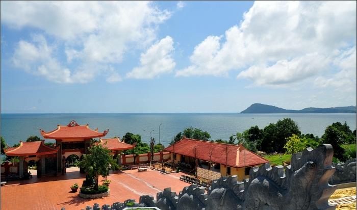 Вьетнам Фукуок. Отели, аэропорт, что посмотреть, достопримечательности и экскурсии
