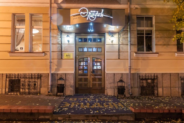 Витебск. Достопримечательности, фото с описанием. Туристический маршрут