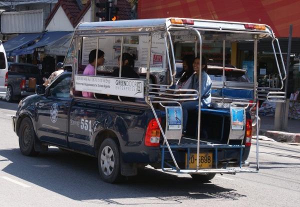Все о Тайланде для туристов. Сезон для отдыха, отели, курорты, цены