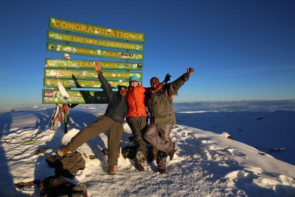 Вулкан Килиманджаро. Где находится на карте, высота, национальный парк, фото