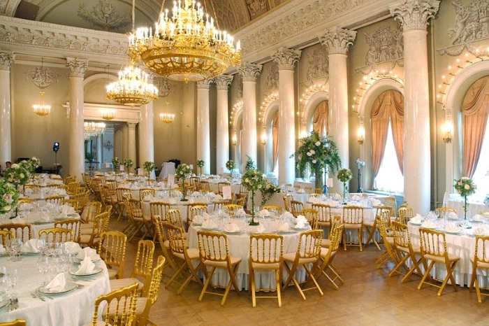 Юсуповский дворец в Санкт-Петербурге. История создания, адрес, режим работы
