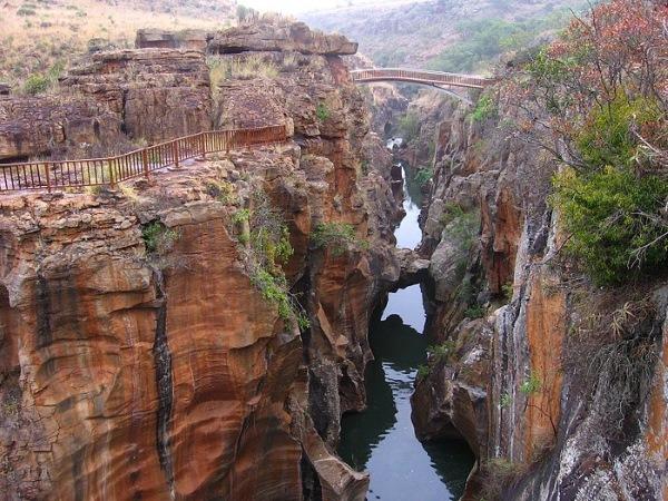 Южная Африканская Республика (ЮАР). Столица, население, достопримечательности