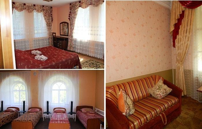 Замок Шереметьева в Нижегородской области. Как доехать, экскурсии, достопримечательности