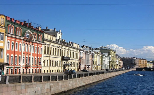Знаменитые улицы Санкт-Петербурга. Список известных и чем они знамениты