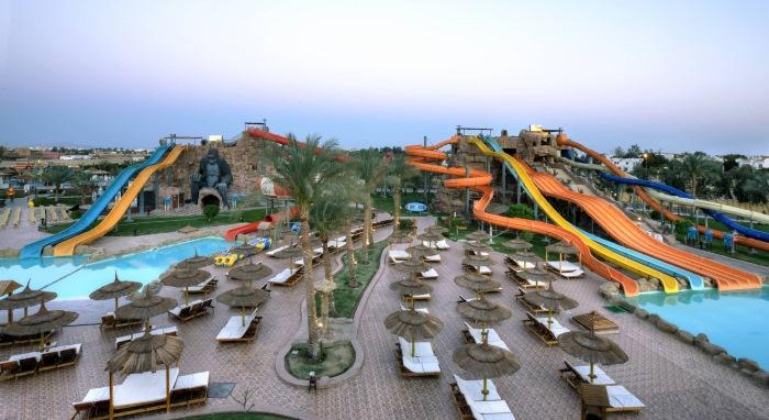 Albatros Aqua Blu Resort 4* (Альбатрос Аква Блю) Шарм эль Шейх, Египет. Цены и отзывы об отеле