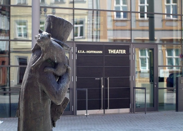 Бамберг Германия. Достопримечательности, фото, что посмотреть, маршрут