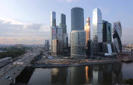 Башни Москва Сити. Названия и фото, самая высокая, смотровые площадки, схема ММДЦ, экскурсии, как добраться