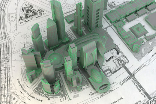 Башни Москва Сити. Названия, самая высокая, смотровые площадки, схема ММДЦ, экскурсии