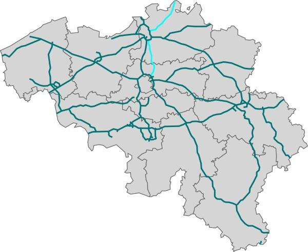 Бельгия. Достопримечательности, фото, границы на карте, столица, города