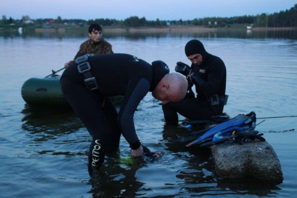 Белое озеро Рязанская область, Северное. Где находится, санатории, отдых, рыбалка, дайвинг
