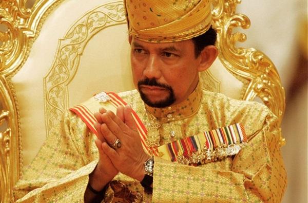 Бруней. Достопримечательности, столица, где находится на карте мира