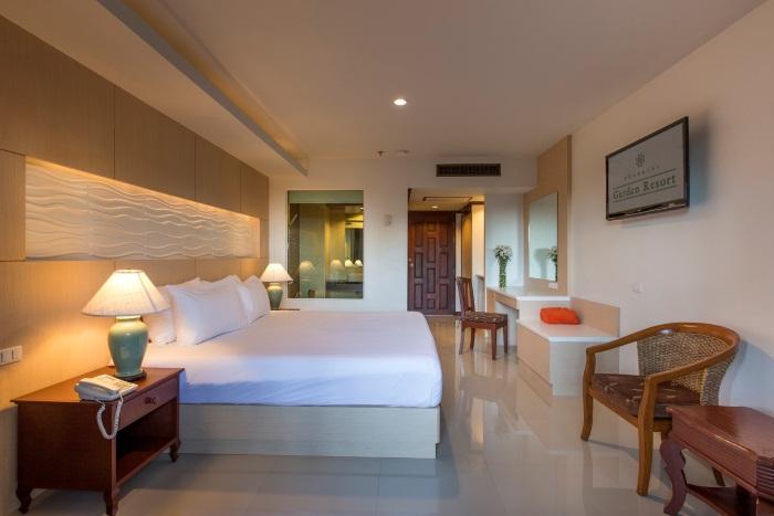 Chanalai Garden Resort 3* (Чаналай Гарден Резорт) Пхукет, Таиланд. Отзывы