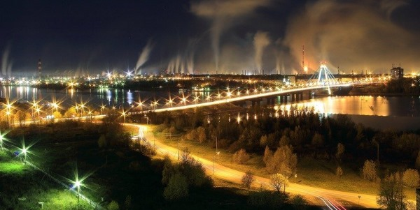 Череповец. Достопримечательности, фото с описанием города, что посмотреть за 1 день