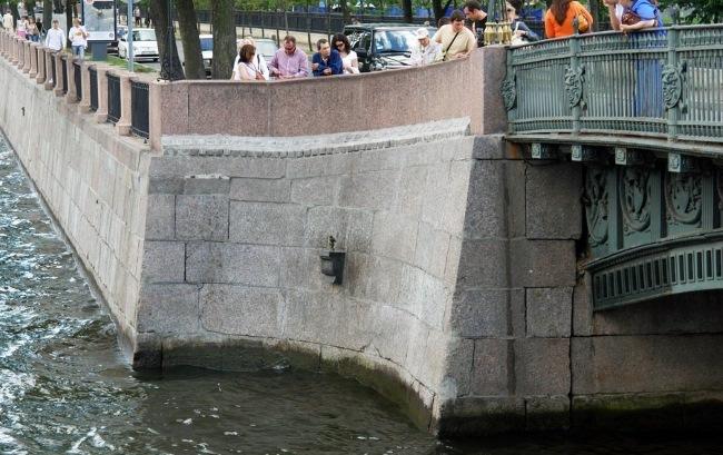 Чижик пыжик в Санкт-Петербурге. Фото, история, адрес, где находится