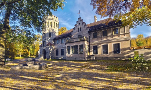 Что посмотреть в Таллине за 1-2 дня самостоятельно, с детьми. Интересные места города