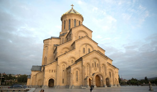 Что посмотреть в Тбилиси за 1-2-3 дня, неделю самостоятельно. Маршрут по городу и окрестностям