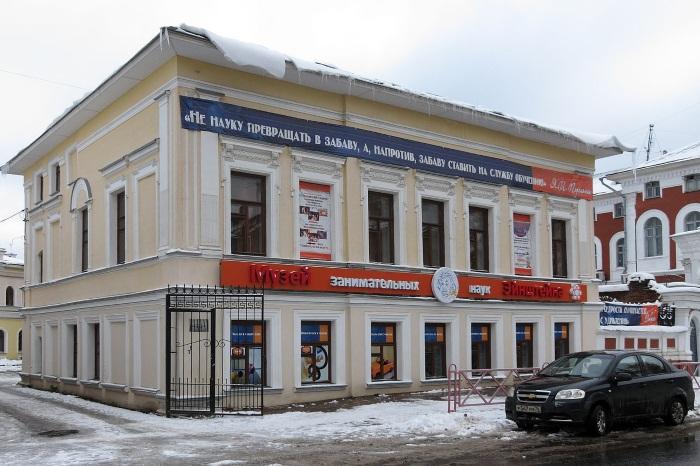 Что посмотреть в Ярославле за 1-3 дня, летом, зимой, с ребенком. Достопримечательности