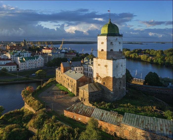 Чудеса света в России. Самые великие природные и рукотворные. Список 7 чудес, фото