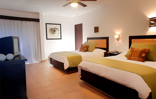 Coral Costa Caribe 4* (Корал Коста Карибе) Доминикана. Отзывы, фото отеля, цены