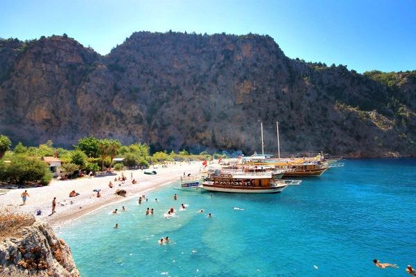 Delphin Imperial Hotel 5* (Дельфин Империал Лара) отель Анталия, Турция. Описание, цены на туры