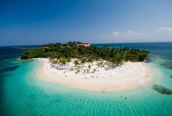 Доминикана. Погода по месяцам, температура воды в море. Когда лучше лететь отдыхать