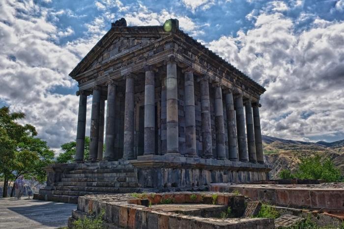 Достопримечательности Еревана. Фото с описанием на карте города, что посмотреть туристу
