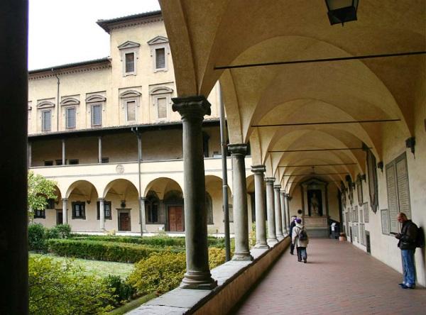 Флоренция. Достопримечательности, фото и описание, карта, маршруты, необычные места