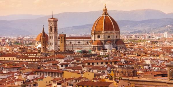 Флоренция за один день: программа-минимум