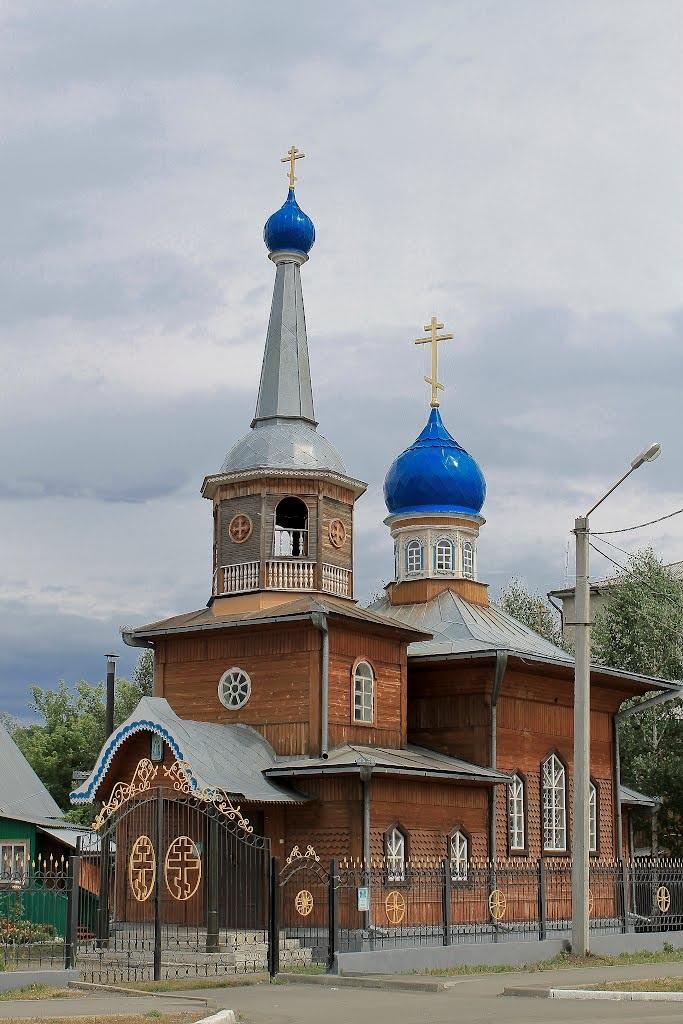 Горно-Алтайск. Достопримечательности, фото города, маршруты на карте, куда поехать, что посмотреть