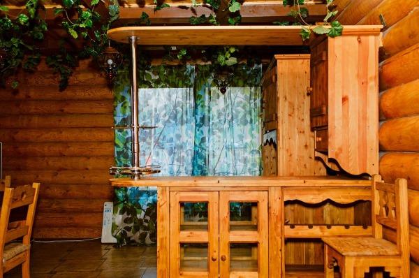 Горнолыжный курорт Степаново, комплекс Волен. Фото, описание, цены