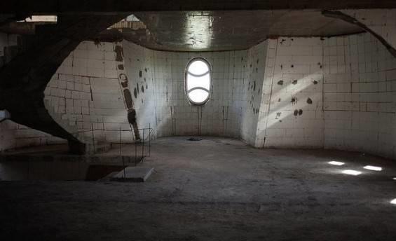 Дом в виде слона в Подмосковье на Новорязанском шоссе. Фото внутри, история, описание, аналоги в мире