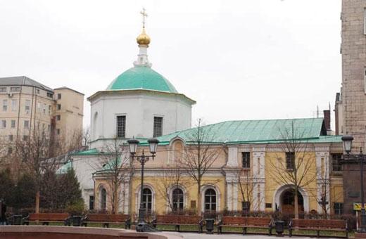 Храм Косьмы и Дамиана в Шубине. Расписание богослужений, история, фото