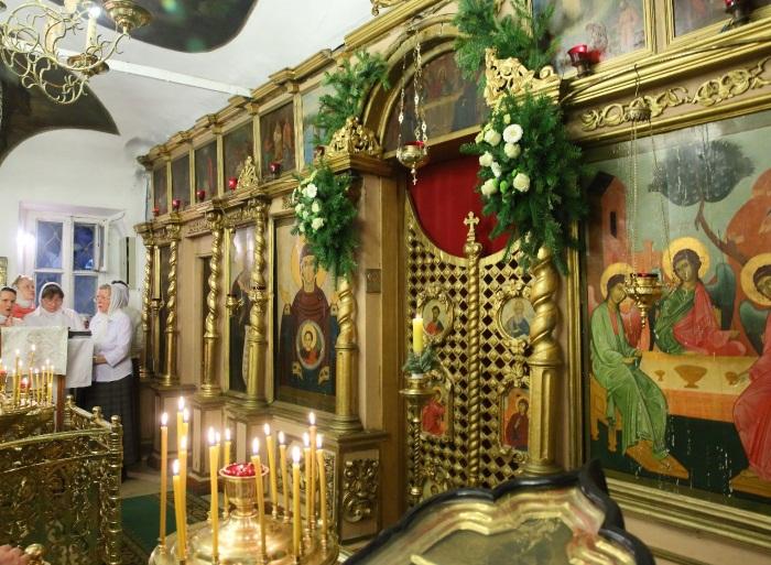 Храм покрова Пресвятой Богородицы в Медведкове. История, расписание богослужений
