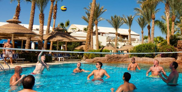 Iberotel Miramar al Aqah Beach Resort 5*, ОАЭ, Фуджейра. Описание отеля, цены на туры