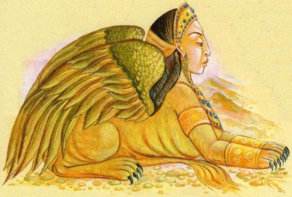 Интересные факты о Древнем Египте. Описание достопримечательностей