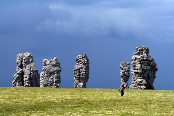 Интересные места в России, о которых мало кто знает, для путешествий с детьми