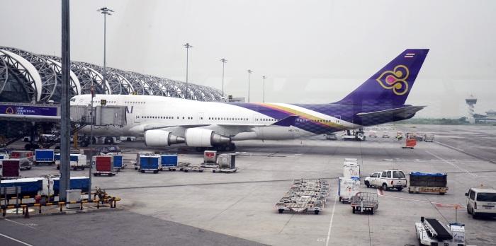 Как добраться из Бангкока до Самуи. Расстояние, как доехать дешево самостоятельно